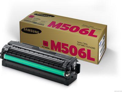 SAMSUNG CLT-M506L  Default image