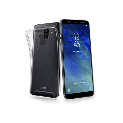 SBS Cover Skinny per Samsung Galaxy A6  Default image