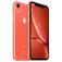 APPLE iPhone XR 64GB - Coral  Default thumbnail