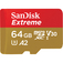 SANDISK SANDISK MICRO SD EXTREME ACTION A2  Default thumbnail