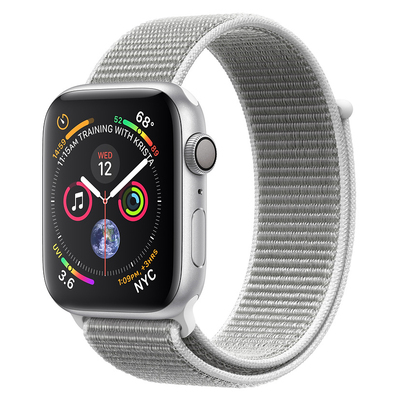 APPLE Watch Series 4 GPS + Cellular, 40mm  Default image