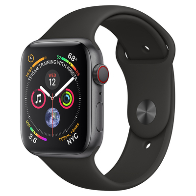 APPLE Watch Series 4 GPS + Cellular, 40mm  Default image