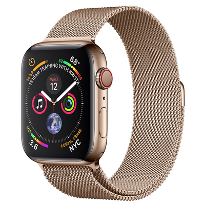 APPLE Watch Series 4 GPS + Cellular, 44mm  Default image