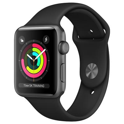 APPLE Watch Series3 GPS, 42mm  Default image