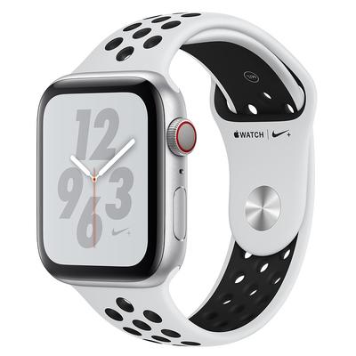 APPLE Watch Nike+ Series 4 GPS + Cellular, 40mm  Default image