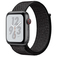 APPLE Watch Nike+ Series 4 GPS + Cellular, 44mm  Default thumbnail