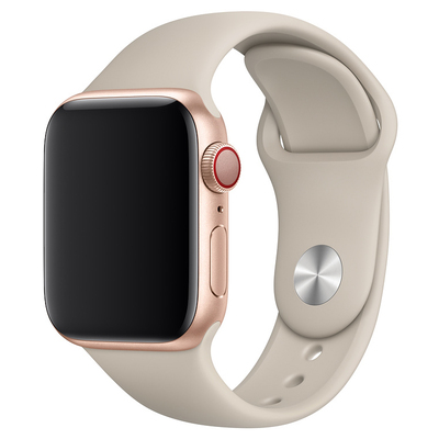 APPLE 40mm Stone Sport Band - S/M & M/L  Default image