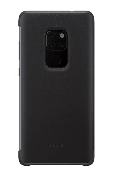 HUAWEI MATE 20 SMART VIEW FLIP COVER  Default image