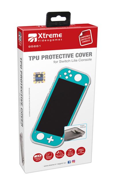 XTREME TPU COVER  Default image