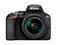NIKON D3500 + AF-P 18-55 VR  Default thumbnail