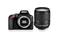 NIKON D3500 + AF-S 18-105 VR  Default thumbnail