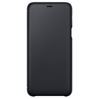 SAMSUNG Galaxy A6 Wallet Cover  Default image