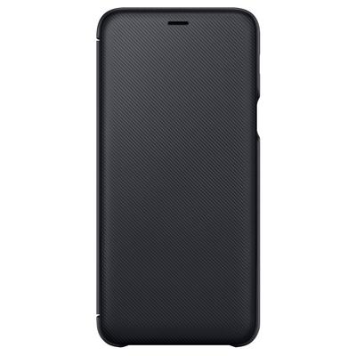 SAMSUNG Galaxy A6+ Wallet Cover  Default image