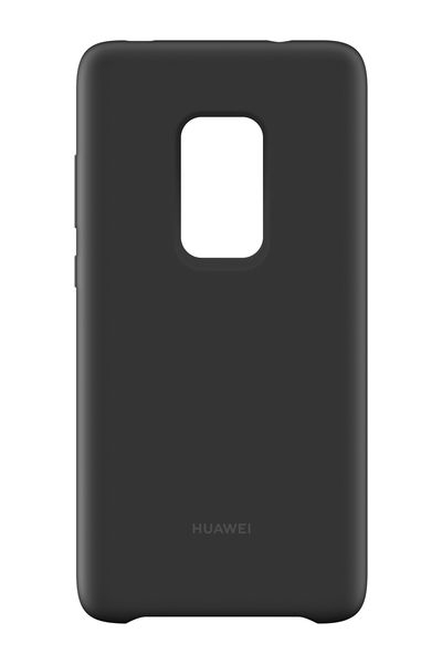 HUAWEI MATE 20 SILICONE CAR CASE  Default image
