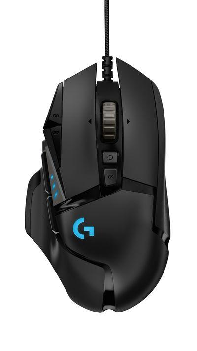 LOGITECH G502 HERO  Default image