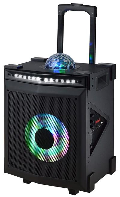 NEWMAJESTIC DJB 275 BT/USB/AX  Default image