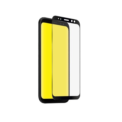 SBS Full Cover Glass Screen Samsung Galaxy A8 2018  Default image