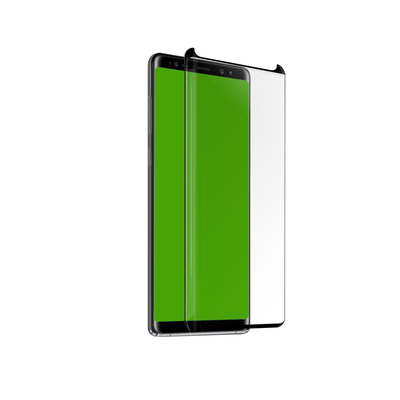 SBS ACCESSORI TELEFONICI GLASS SCREEN PROTECTOR SAMSUNG GALAXY NOTE9  Default image