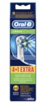 ORAL-B OB PW REFILL EB50-4+1 CROSS ACTION  Default thumbnail
