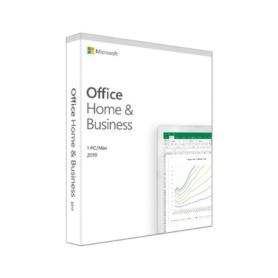 MICROSOFT Office Home and Business 2019  Default image