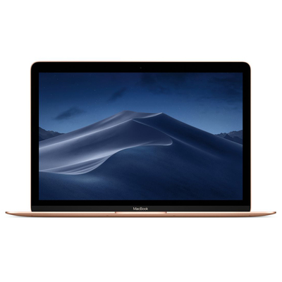 "APPLE Macbook 12"" Core i5 1.3Ghz 256GB - MRQP2T/A  Default image"