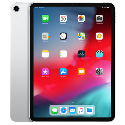 "APPLE iPad Pro (11"") Wifi 64GB - MTXP2TY/A  Default image"