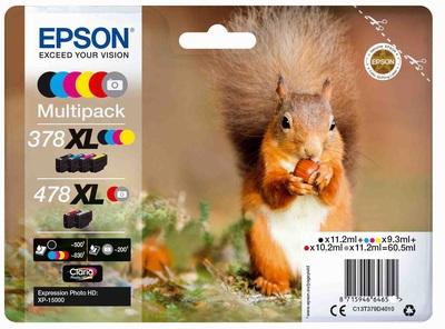 EPSON C13T379D4020  Default image