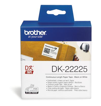 BROTHER DK22225  Default image