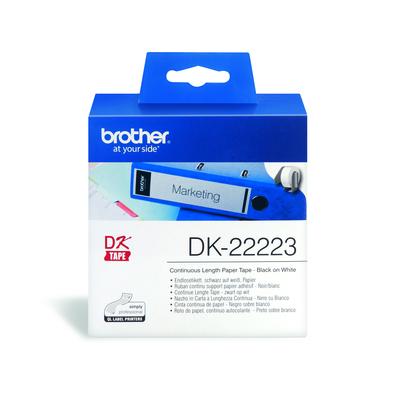 BROTHER DK22223  Default image
