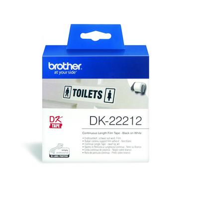BROTHER DK22212  Default image