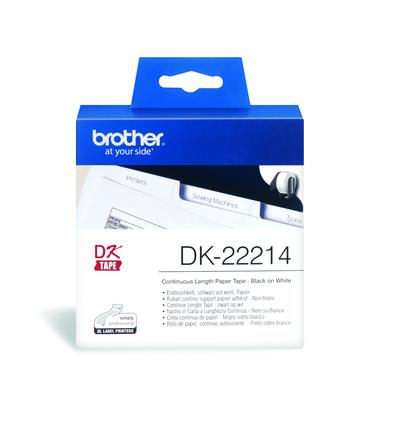 BROTHER DK22214  Default image