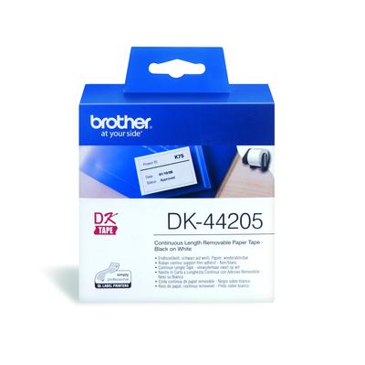 BROTHER DK44205  Default image