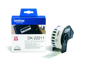 BROTHER DK22211  Default image