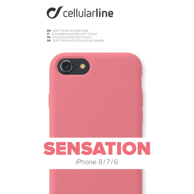 CELLULAR LINE SENSATIONIPH747O  Default image