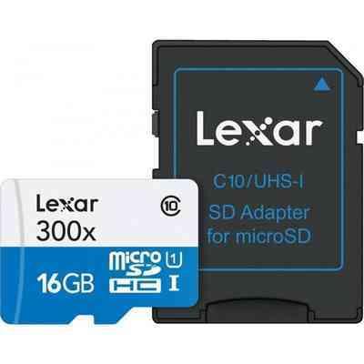 LEXAR LSDMI32GBB  Default image