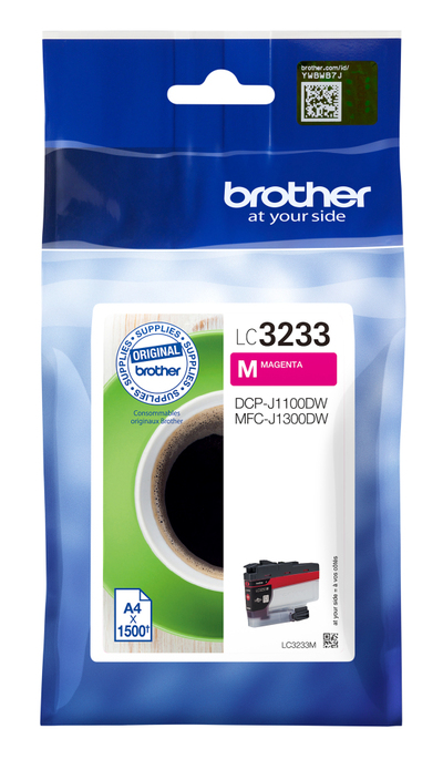 BROTHER LC3233M  Default image