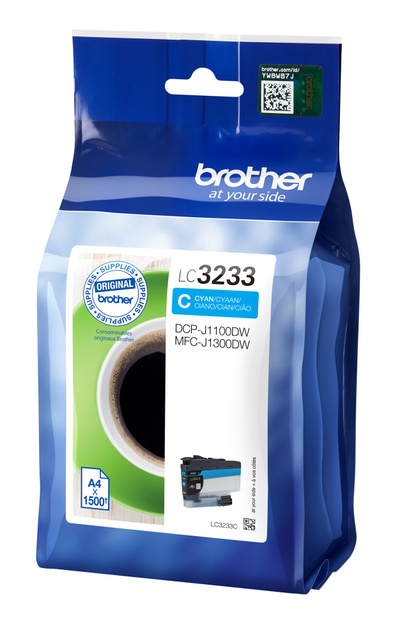 BROTHER LC3233C  Default image