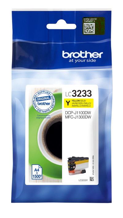BROTHER LC3233Y  Default image