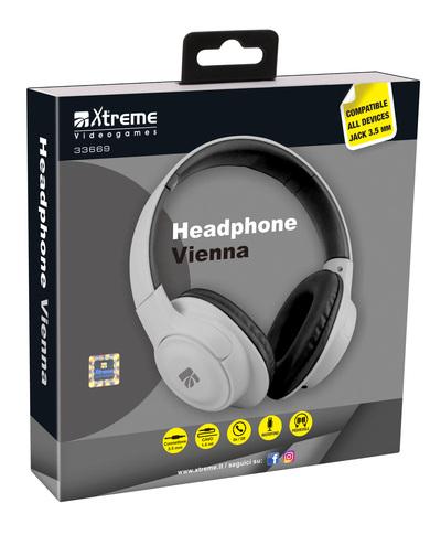 XTREME HEADPHONE VIENNA  Default image