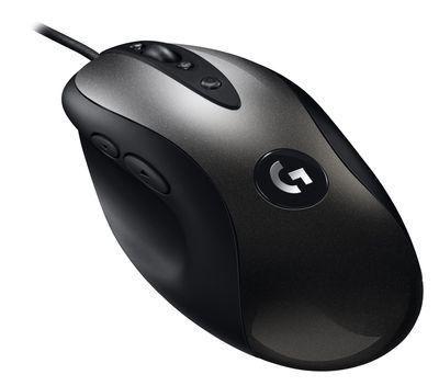 LOGITECH MX518 Gaming Mouse  Default image