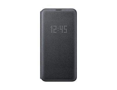 SAMSUNG LED VIEW COVER BLACK GALAXY S10 E  Default image