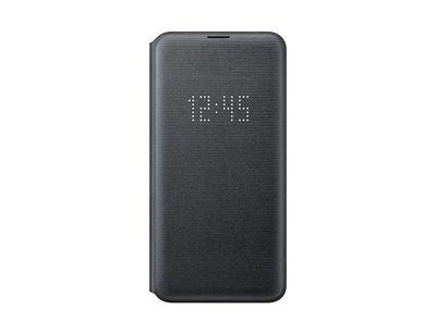 SAMSUNG LED VIEW COVER BLACK GALAXY S10 E  Default image