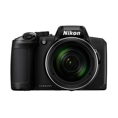 NIKON COOLPIX B600  Default image