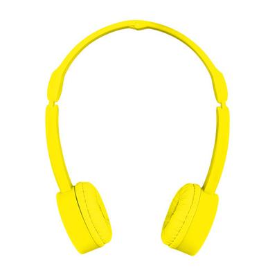 TRUST NANO HEADPHONES SUM YELLOW  Default image