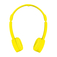 TRUST NANO HEADPHONES SUM YELLOW  Default thumbnail