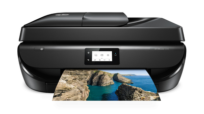 HP HP OFFICEJET AIO 5220  Default image