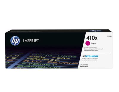 HP TONER MAGENTA HP 410X  Default image