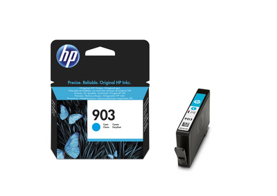 HP HP INK 903, CIANO  Default image