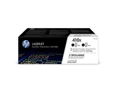 HP COMBO TONER NERO HP 410X  Default image