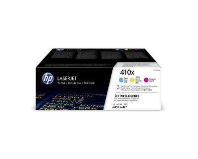HP COMBO TONER HP 410X C/M/Y  Default image
